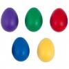 Jumbo Crayon Egg Shakers
