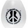 Baron-Sisters Imprinted Egg Shakers